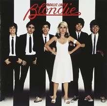 Blondie: PARALLEL LINES (+bonus) (SHM-CD) (reissue), CD