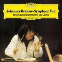 Johannes Brahms (1833-1897): Symphonie Nr.1 (SHM-SACD), SACD Non-Hybrid