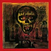 Slayer: Seasons In The Abyss (SHM-CD), CD