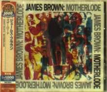 James Brown: Motherlode (+Bonus), CD
