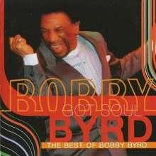 Bobby Byrd: Bobby Byrd Got Soul: The Best Of Bobby Byrd (Reissue), CD