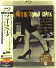 Sonny Clark (1931-1963): Cool Struttin' (Blu-ray Audio) (Reissue), Blu-ray Audio