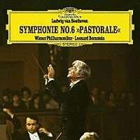 Ludwig van Beethoven (1770-1827): Symphonie Nr.6 (SHM-SACD), Super Audio CD Non-Hybrid