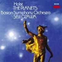 Gustav Holst (1874-1934): The Planets op.32 (SHM-SACD), Super Audio CD Non-Hybrid