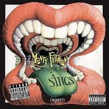Monty Python: Monty Python Sings (AGAIN), CD