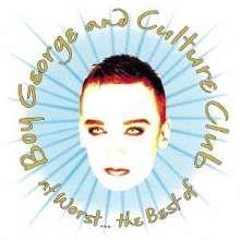 Boy George: At Worst: The Best Of Boy George &  Culture Club, CD