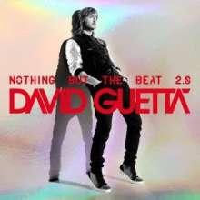 David Guetta: NOTHING BUT THE BEAT 2.0 +bonus (ltd.paper-sleeve), CD