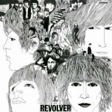 The Beatles: Revolver (remastered) (180g) (Limited Edition), LP