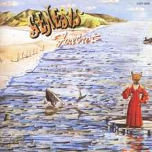 Genesis: Foxtrot - Definitive Edition Remaster, CD