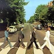 Beatles: Abbey Road, CD