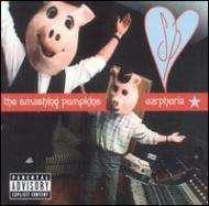 The Smashing Pumpkins: Earphoria, CD