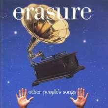 Erasure: Other People's Songs, CD