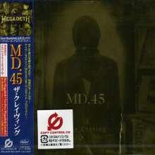 Md45: Craving +3, CD