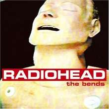Radiohead: Bends (Limited Reissue), CD