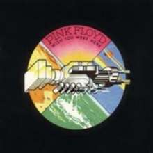 Pink Floyd: Wish You Were Here, CD