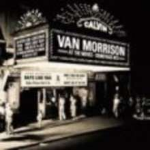 Van Morrison: At The Movies, CD
