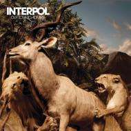 Interpol: Our Love To Admire +Bonus, CD