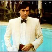 Bryan Ferry: Another Time, Another Place, CD