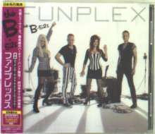 The B-52s: Funplex +Bonus, CD