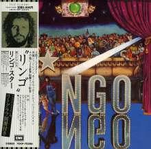 Ringo Starr: Ringo (Papersleeve), CD