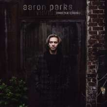 Aaron Parks (geb. 1983): Invisible Cinema, CD