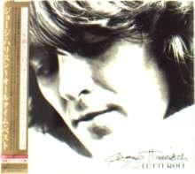 George Harrison (1943-2001): Let It Roll, CD