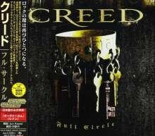 Creed: Full Circle (+Bonus), CD