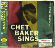 Chet Baker (1929-1988): Chet Baker Sings, CD