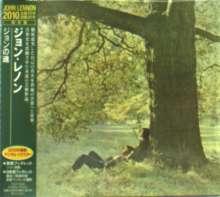 John Lennon (1940-1980): Plastic Ono Band (Limited Digisleeve), CD