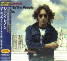 John Lennon (1940-1980): Power To The People (Limited Papersleeve), CD