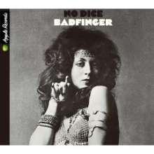 Badfinger: No Dice (+Bonus) (Digisleeve), CD