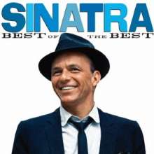 Frank Sinatra (1915-1998): Best Of The Best, CD