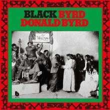 Donald Byrd (1932-2013): Black Byrd, CD