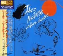 Lee Konitz (geb. 1927): Jazz Nocturne, CD