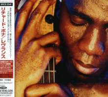 Richard Bona (geb. 1967): Reverence +2, CD