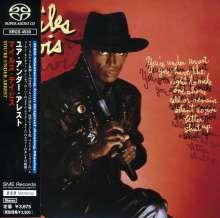 Miles Davis (1926-1991): You're Under Arrest (DSD Mastering) (Papersleeve), Super Audio CD