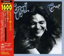 Tommy Bolin: Teaser, CD