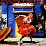 Cyndi Lauper: She's So Unusual, CD