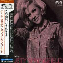 Dusty Springfield: Forever Collection, CD