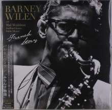 Mal Waldron & Barney Wilen: French Story (Reissue) (180g) (Limited-Edition), LP