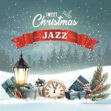 Sweet Christmas Jazz, CD