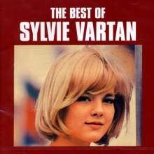 Sylvie Vartan: The Best Of Sylvie Vart, CD