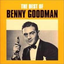 Benny Goodman (1909-1986): the Best Of Benny Good, CD