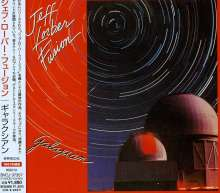 Jeff Lorber (geb. 1952): Galaxian, CD