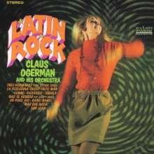 Claus Ogermann (geb. 1930): Latin Rock (Ltd. Papersleeve), CD