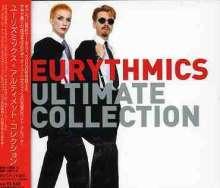 Eurythmics: Ultimate Collection, CD