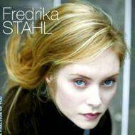 Fredrika Stahl: A Fraction Of You +1, CD