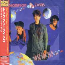Thompson Twins: Into The Gap, CD