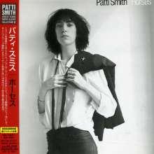 Patti Smith: Horses (Papersleeve), CD