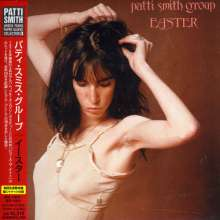 Patti Smith: Easter (Papersleeve), CD